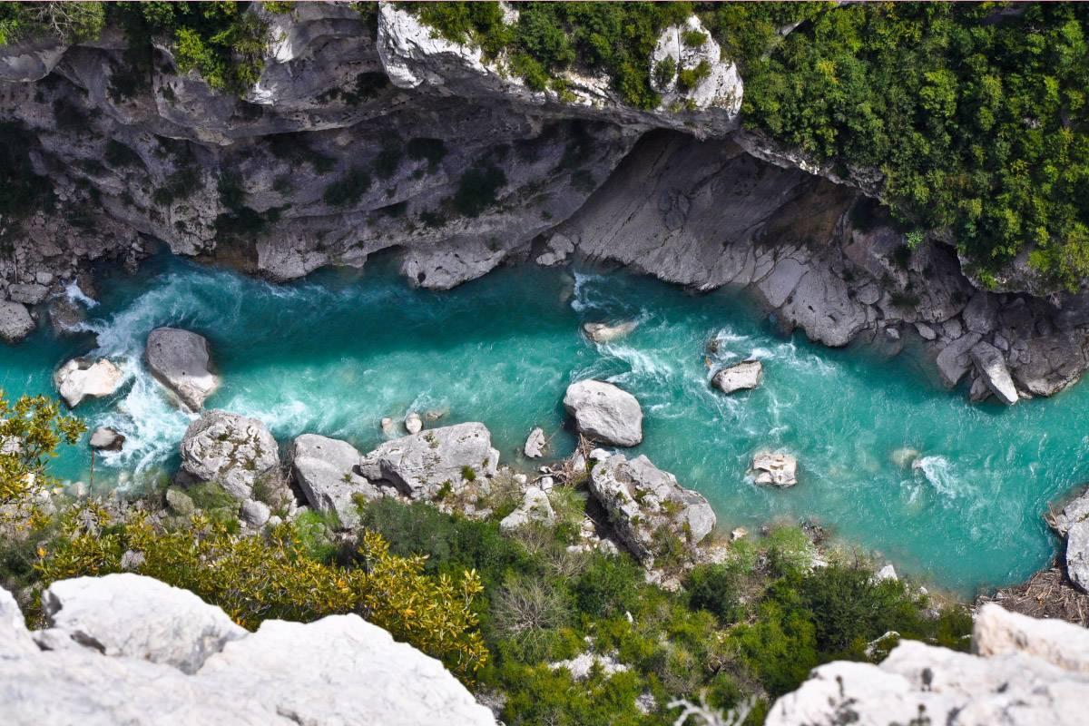 Explorez la Provence à partir du camping du Var 4 étoiles Le Parc